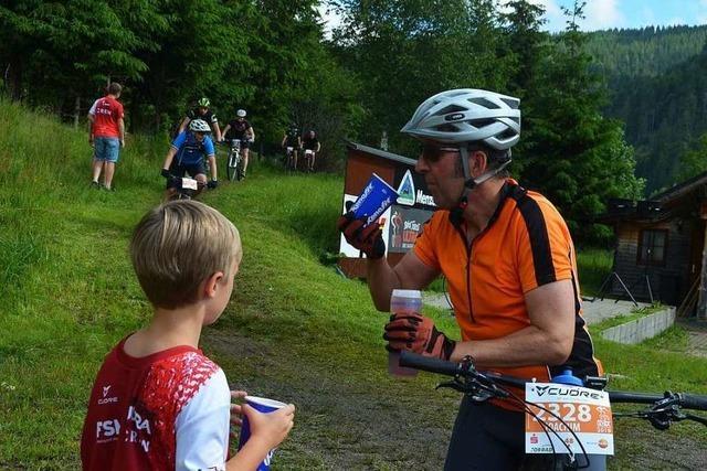 Fotos: Black Forest Ultra Bike Marathon in Menzenschwand