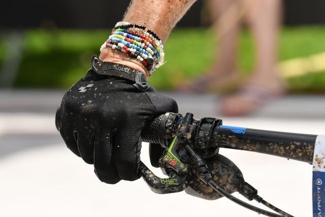 4264 Teilnehmer beim 21. Ultra Bike – Siege für Süss und Weber