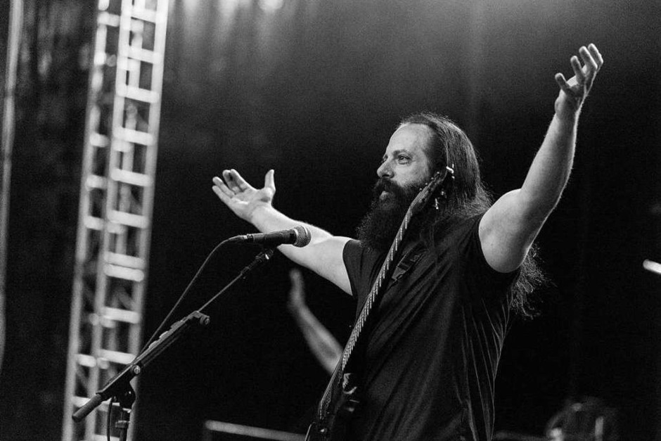 Dream Theater beim Z7-Open-Air (Foto: Carlotta Huber)