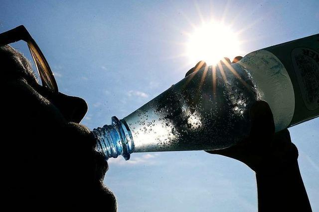 5 Tipps für die kommenden Hitzetage in Südbaden