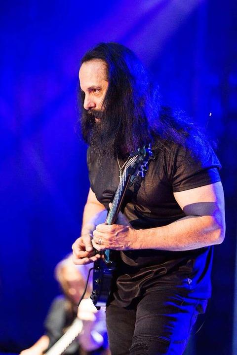 John Petrucci  | Foto: Carlotta Huber