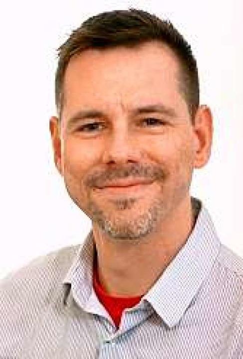 Michael Brade ist Vizepräsdident der H...ntionsteam/Notfallseelsorge engagiert.  | Foto: PR