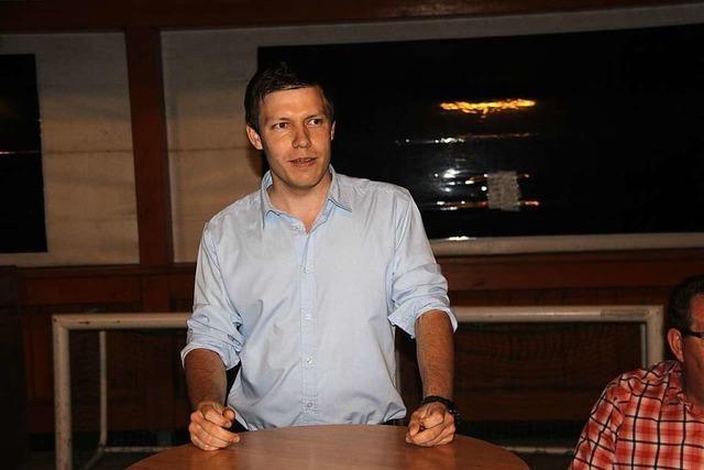 Mit einem neuen Trainer will der SC Eichstetten wieder aufsteigen