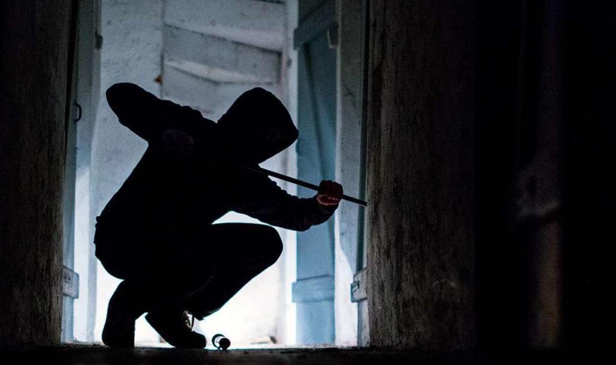Einbrecher drangen in eine Metzgerei in Lörrach ein (Symbolbild).  | Foto: Silas Stein