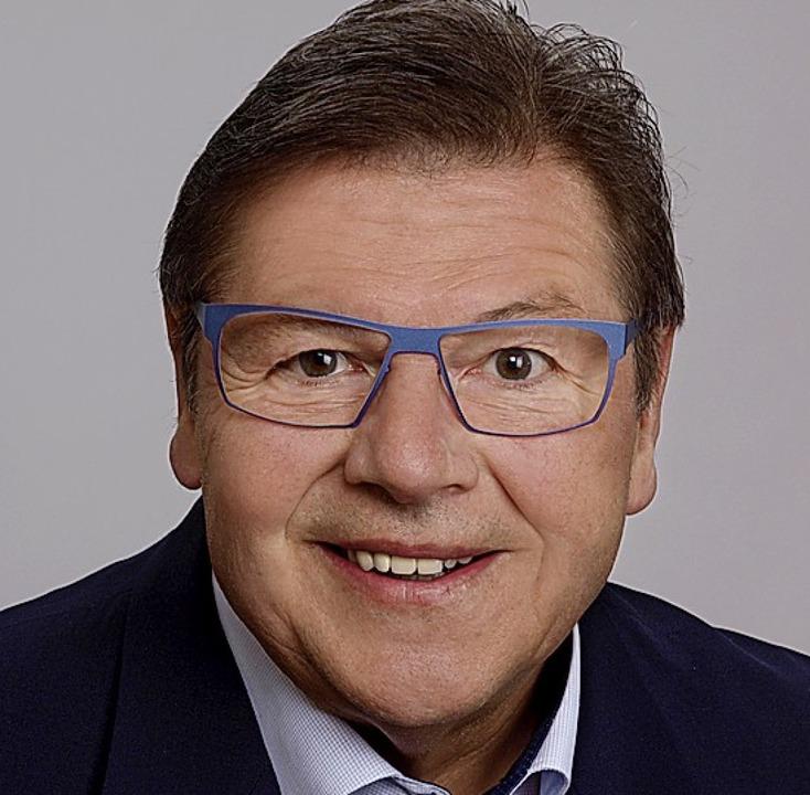Gerhard Kempf  | Foto: Privat