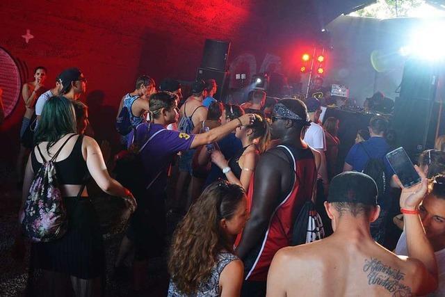 Für das Grenzenlos-Festival in Weil gibt es keinen Ersatz – zumindest dieses Jahr nicht