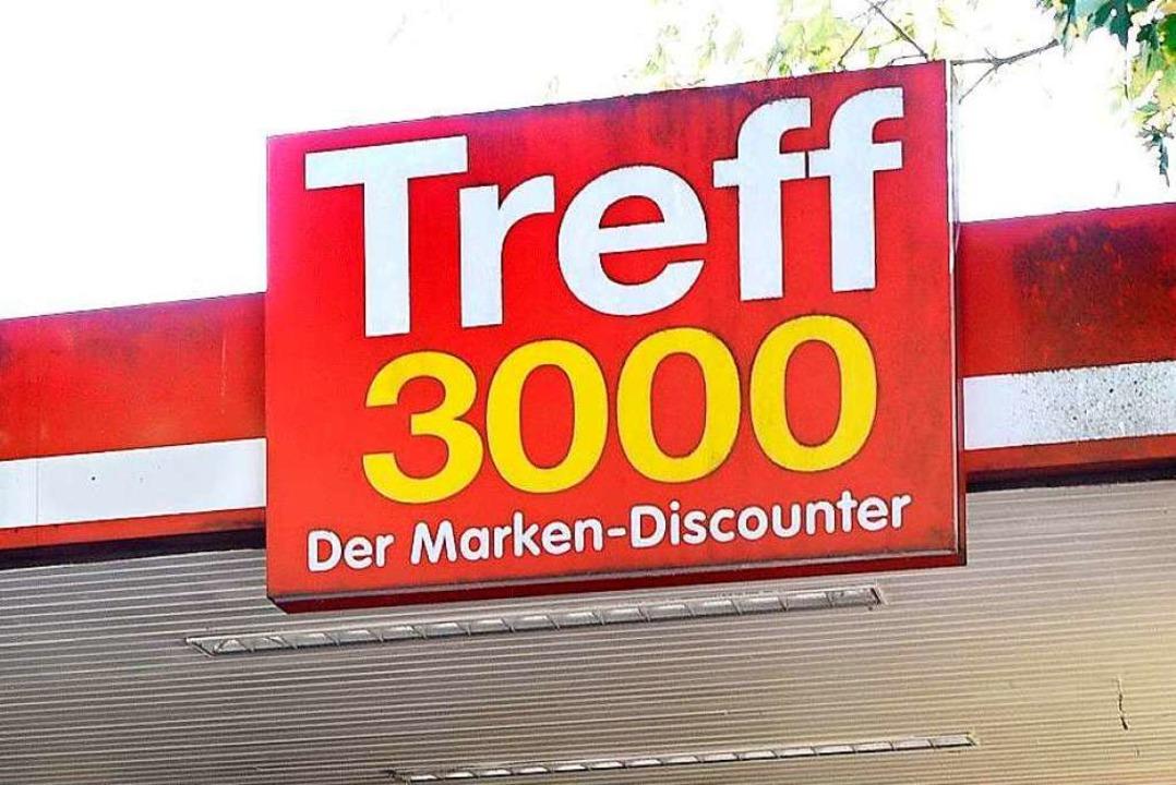 Rund 30 Treff-Märkte in der Region machen dicht.  | Foto: Thomas Kunz