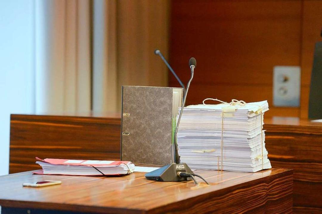 Im Prozess um die jahrelang verschwund...iburg am 9. Juli das Urteil verkünden.  | Foto: Ingo Schneider