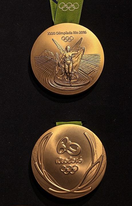 An Olympia ist nicht alles Gold, was glänzt.     Foto: Antonio Lacerda