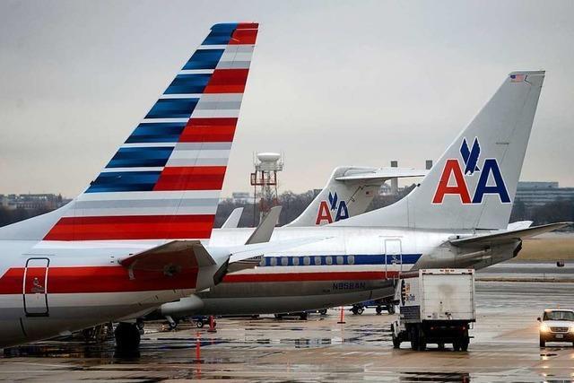 Airline erwägt Direktflüge vom Euroairport in die USA