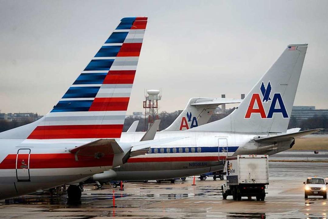 American Airlines will von 2023 mehr europäische Städte anfliegen.  | Foto: Michael Reynolds