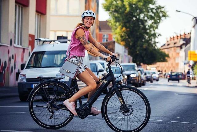 In der Hild Radwelt finden wieder E-Bike-Aktionstage statt