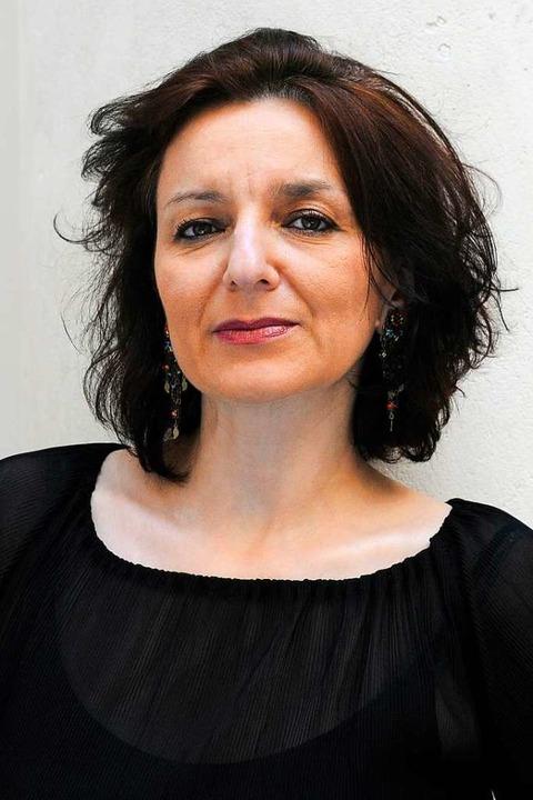 Eva Illouz  | Foto: Susanne Schleyer