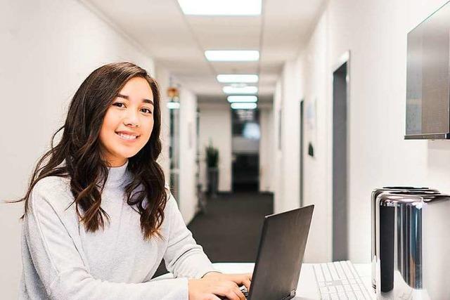 Bachelor of Science (m/w/d) Studiengang Angewendete Informatik