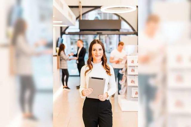 Medienkaufmann (m/w/d) für Digital & Print