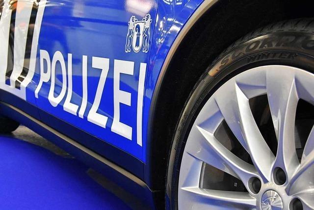 79-jährige Autofahrerin war in Basel auf Felgen mit zwei Promille unterwegs
