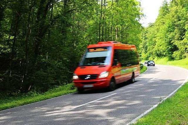 Grenzach-Wyhlen signalisiert Interesse an einer eigenen Busverbindung mit Inzlingen