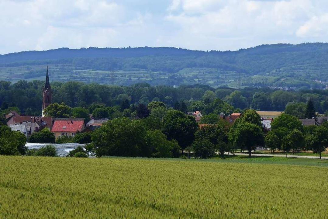 Vor 1250 Jahren wurde Buchheim erstmals urkundlich erwähnt.  | Foto: Manfred Frietsch