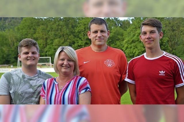 Jugend des FC Wallbach leidet unter Spielermangel