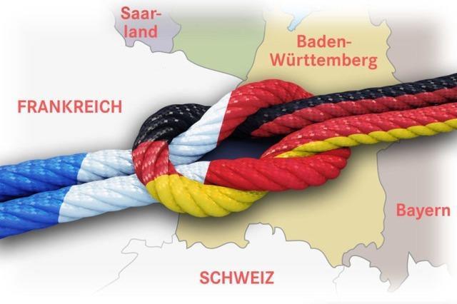 Aachener Vertrag: Wie bereit ist der deutsche Südwesten?