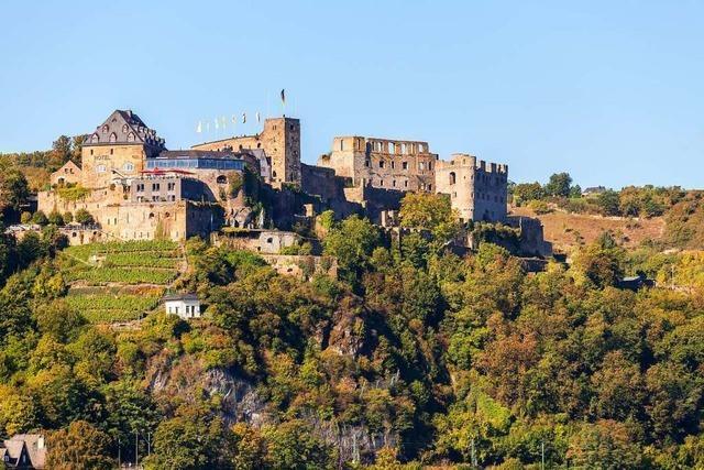 Hohenzollern gehen leer aus