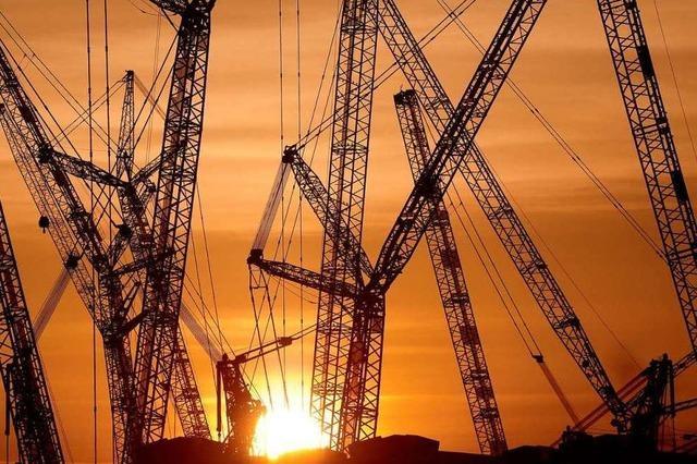 Land will Kostenexplosionen bei eigenen Bauprojekten verhindern