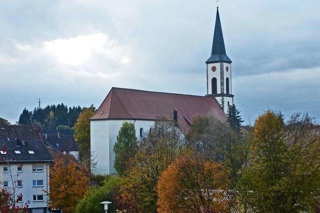 Pfarrkirche St. Michael in Löffingen verwüstet – erhebliche Schäden