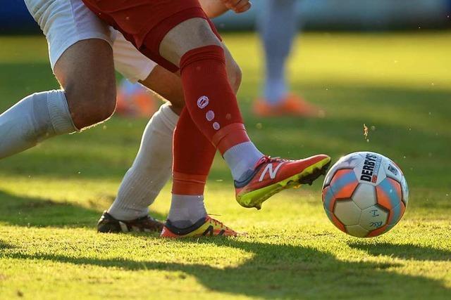 Der Kaiserstuhl-Cup findet diesmal ohne den SC Freiburg statt