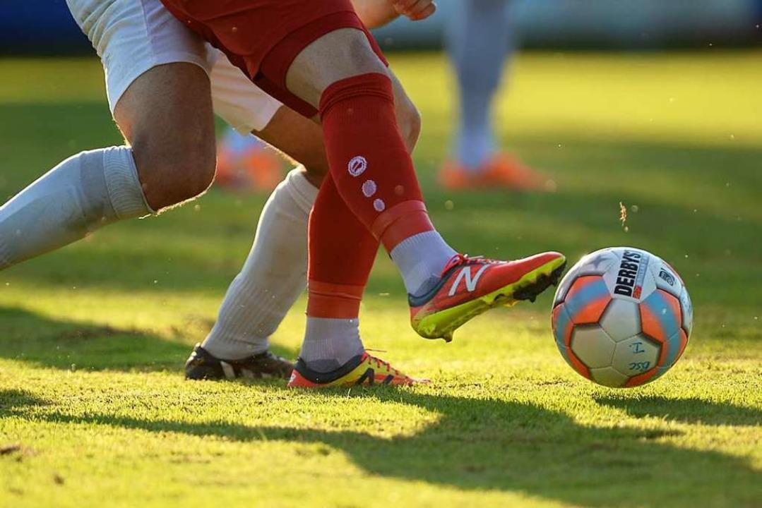 Zur Sache geht's am 5. und 6. Ju...eder beim Kaiserstuhl-Cup in Bahlingen  | Foto: Patrick Seeger