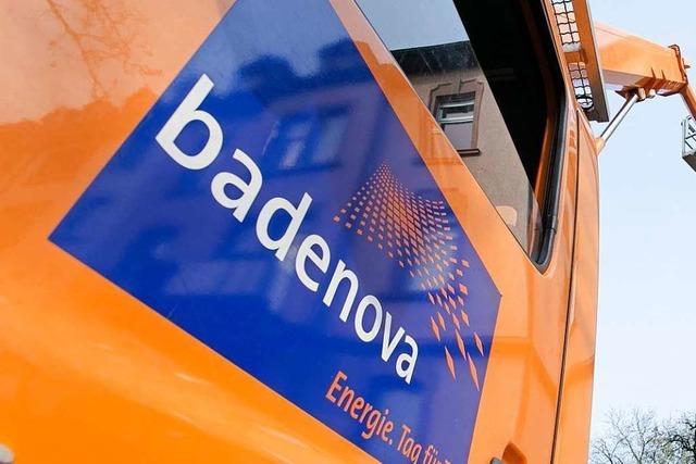 Badenova macht Friedensangebot