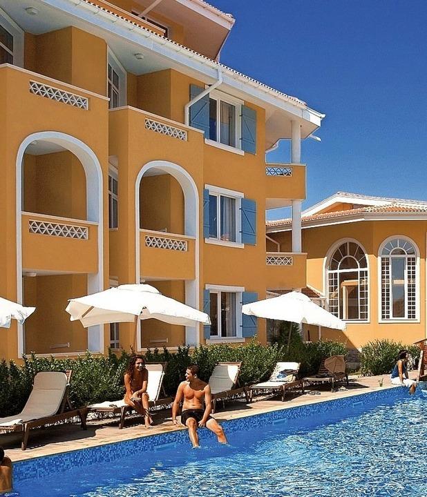 Hotels müssen ihre Gäste vor Schaden bewahren.  | Foto: alltours