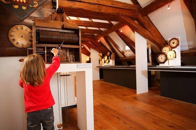 Spielzeug, Skier und Schwarzwaldschinken: Auf Museumstour im Hochschwarzwald
