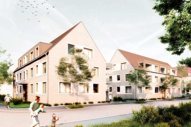 Bauverein Breisgau zieht für das Jahr 2018 Bilanz