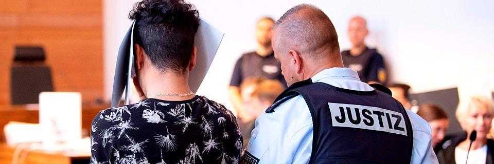 Hans-Bunte-Fall: Staatsanwalt verliest Anklagen – fast alle Beschuldigten schweigen