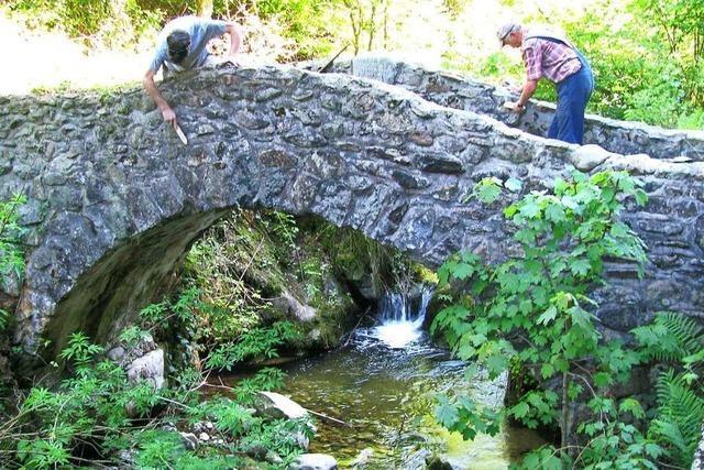 Münstertal hat seine Brücken bislang nicht überprüft