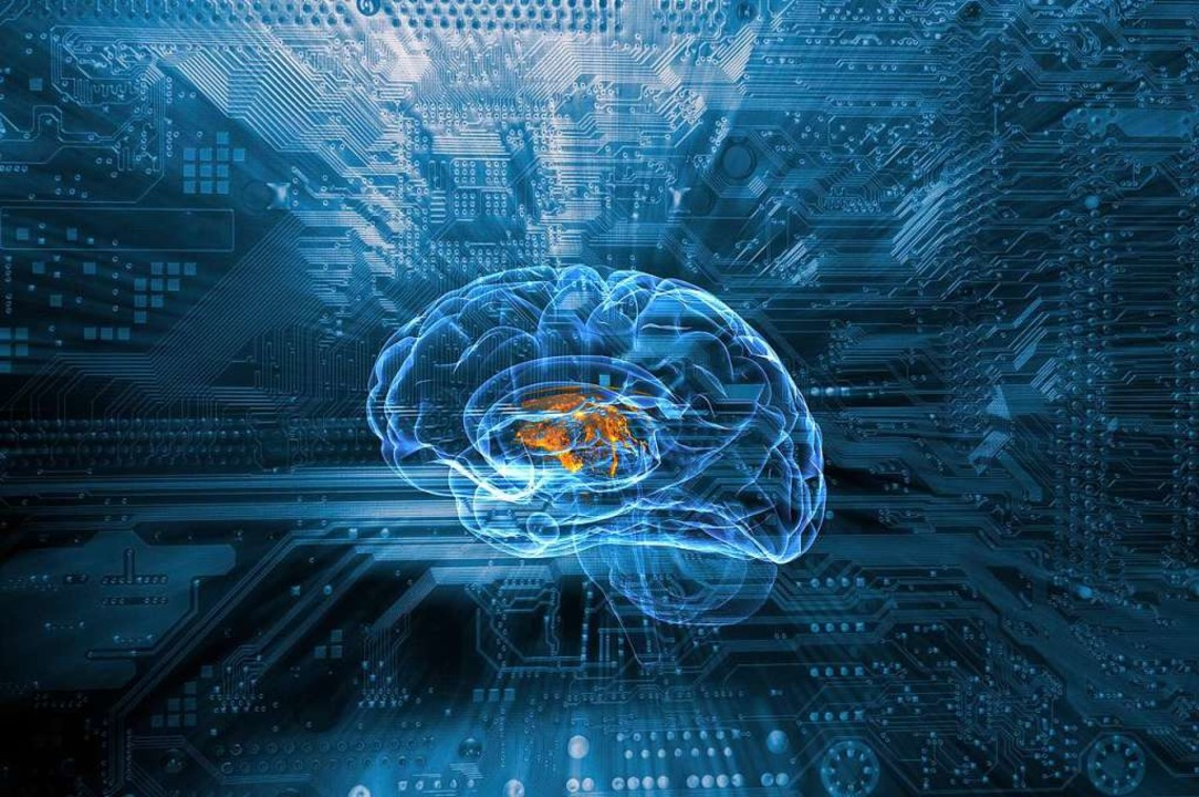 Was ist Künstliche Intelligenz?  | Foto: christian42 - stock.adobe.com