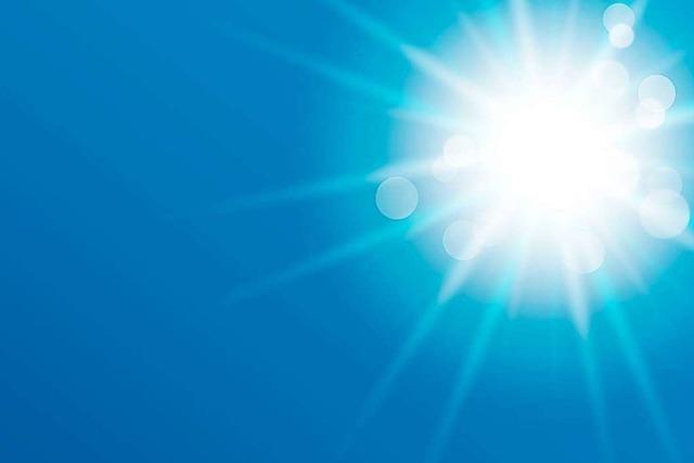 Umweltschutzamt gibt Ozon-Warnung für Freiburg heraus