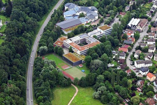 Es gibt noch keinen endgültigen Beschluss zur Zukunft der Breitmatt in Schopfheim