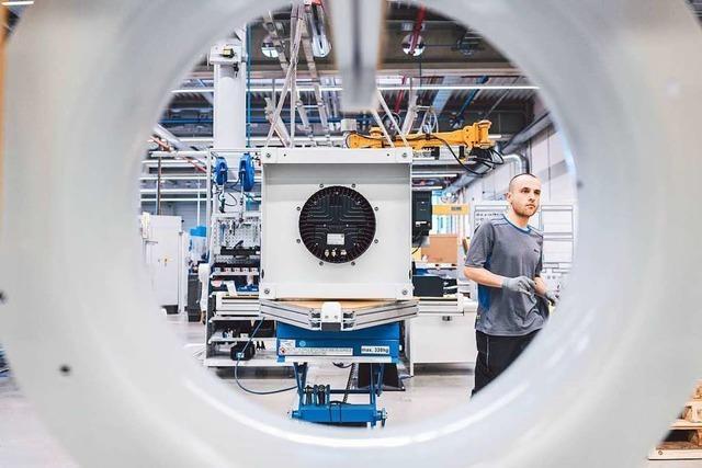 EBM-Papst verzeichnet dickes Umsatzplus in der Autotechniksparte