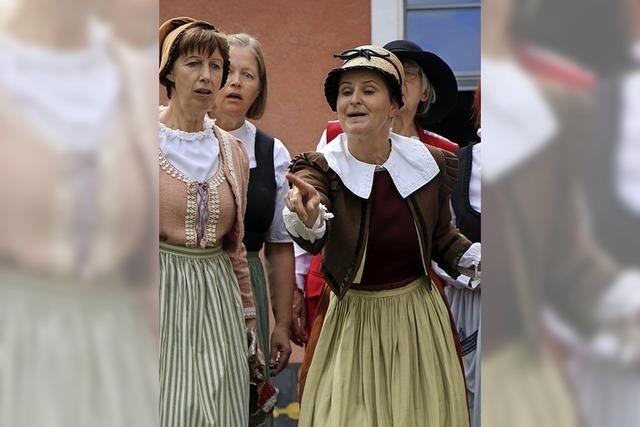 Illenau Theater zeigt den Komödienklassiker