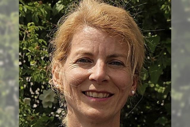 Rektorin Alice Weeber verlässt Leopoldschule