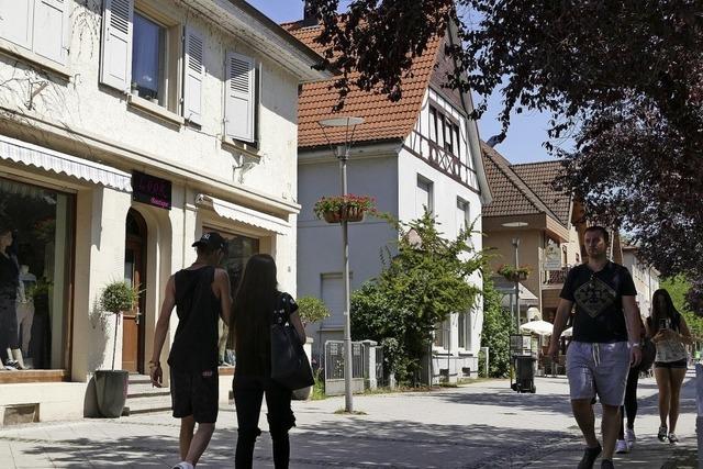 SPD sperrt sich gegen Neubauprojekt