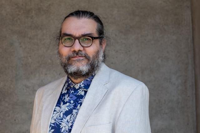 Timothy Simms rückt in Gemeinderat nach, weil Henriette Rübsam verzichtet