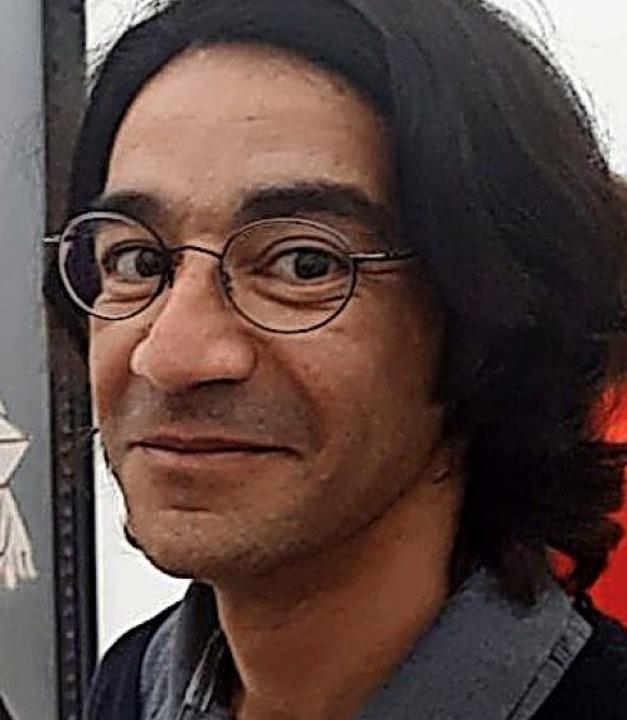 Juliano Gerber   | Foto: privat