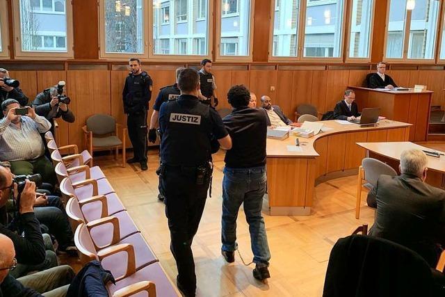 Zahl der Kapitalverbrechen in Offenburg hat sich verdreifacht