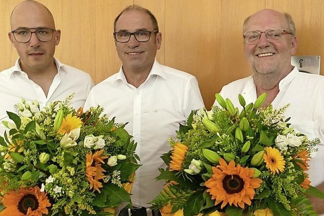 Kellermeister Ehret geht in Ruhestand