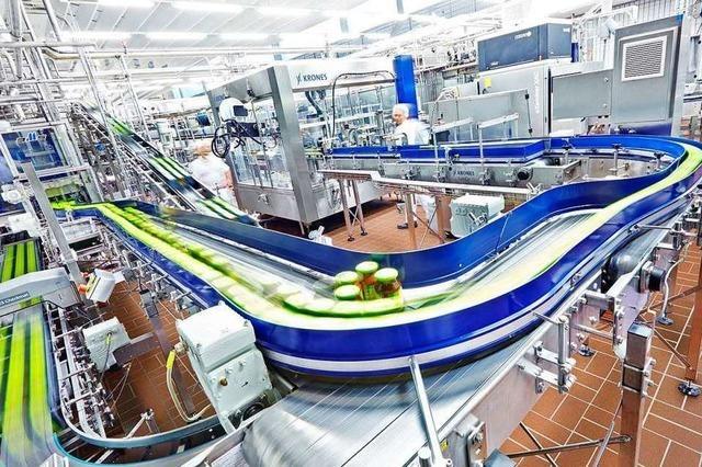 Schwarzwaldmilch will Linie mit veganen Produkten starten