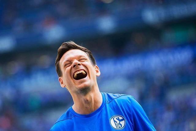 Sascha Riether wird Koordinator bei Schalke 04