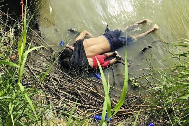 Tragödie am Rio Grande