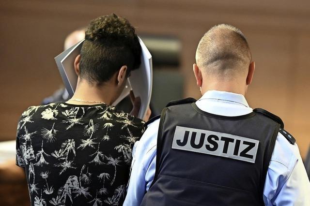 Anklage im Hans-Bunte-Fall sieht brutalen Missbrauch